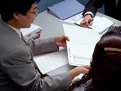 税理士と経営コンサルタント業務の画像