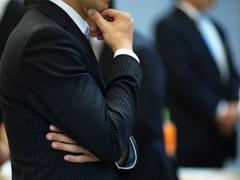 経営コンサルタントとして起業の画像